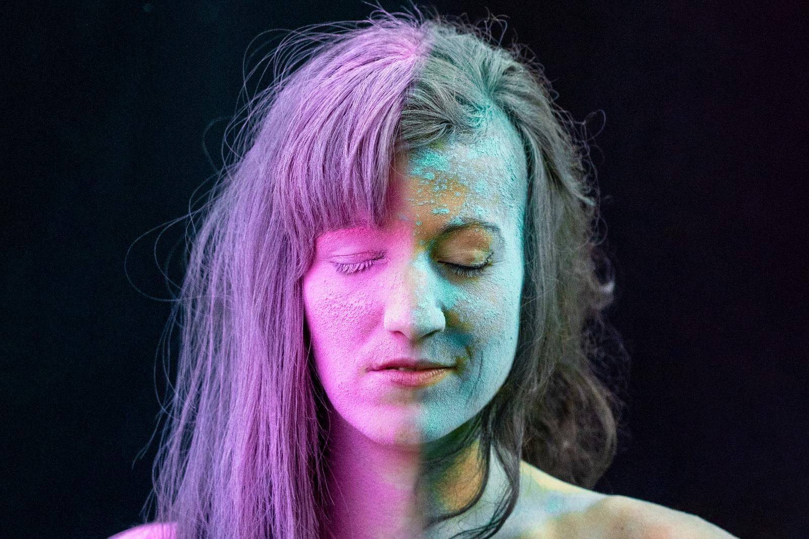 Through Colours | Foto: Thomas Paelecke